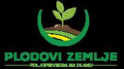 Plodovi zemlje Logo